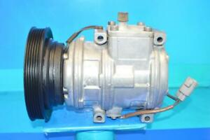 AC Compressor for 95-99 Dodge Avenger Mitsubishi Eclipse 95-98 Eagle Talon 77307