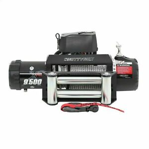 AAA Smittybilt Winch XRC 9.5 Gen 2 9500lb Recovery Winch IP67 for Jeep 97495
