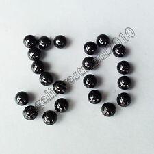 50pcs Ceramic Bearing  Ball Si3N4 G5  Dia 4.763mm 3/16''