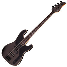 Schecter Michael Anthony Signature 4 String Jazz Precision Bass Pj Carbon Grey