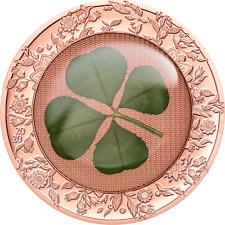Palau 2020 5$ - Ounce of Luck 2020 - 1 Oz Silbermünze
