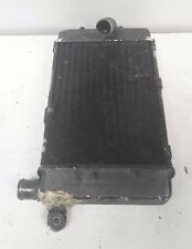 Radiatore sinistro (riparato) per Aprilia RSV 1000  '01