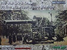 SOAR ART 35002 WWII German M1 35,5cm Super Heavy Howitzer 1:35