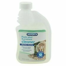Interpet Plastic Plant and Ornament Cleaner - 250ml