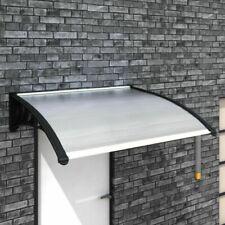 vidaXL 141759 Pensilina per Porta policarbonato 150x100cm