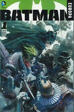 Batman - Europa 1 von 2  Comic Salon Erlangen 2016, Panini