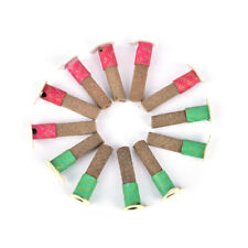 180X Mini Smokeless Moxa Stick Mini Stick-on Moxa Moxibustion Massage JO