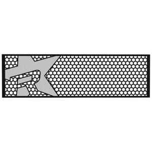 RBP Honeycomb Tailgate Net - Gray Star (Fits Full Size Pick Up Trucks Only) - RB