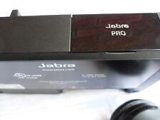 Jabra PRO 9450 Black Headband Headsets