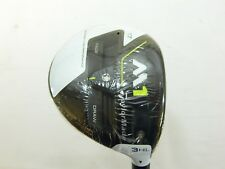 New Taylormade M1 17 17* 3 HL Fairway Wood Kuro Kage Regular Graphite - M-1 2017
