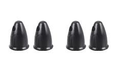 Spedix S250 PRO/Black Knight 210/250 Repl. prop nuts (2x CW, 2x CCW), FREE SHIP