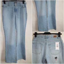 NUOVO POLO RALPH LAUREN UK 8-10 GIROVITA 71.1cm GAMBA 83.8cm Stivali Jeans