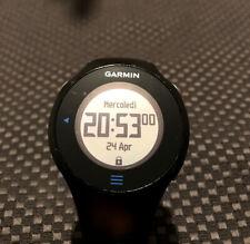 Garmin Forerunner 610 con Cardiofrequenzimetro & ANT+ per scarico dati Bluetooth