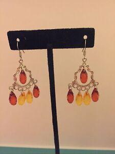 Beautiful Fashion Earrings