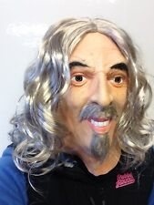 Billy Connolly Latex Mask Big Yin Comedian Scotland Celebrity Fancy Party Actor