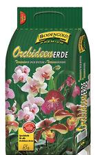Orchideenerde BODENGOLD 66x5 Liter (0 94 EUR pro L)