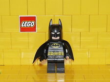 Lego Superheroes Batman Black Suit Split from Set 76011 NEW
