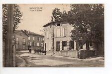 BAYONVILLE Meurthe et moselle CPA 54 ecole des filles