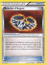 Bracelet d'Argent - N&B:Explosion Plasma - 88/101 -Carte Pokemon Neuve Française