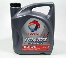Total QUARTZ INEO MC3 5W30 / 5 Ltr. BMW Longlife-04 MB-Freigabe 229.51/229.31 VW