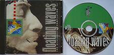 ⭐⭐ Floating Waves ⭐ V/A CD ⭐ The Glasnost Compilation '94 ` Fortification 55 ⭐⭐
