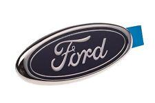 1987-1993 Ford Mustang Rear Blue Oval Trunk Emblem OEM E8FZ-5842528-C