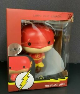 DC Comics The Flash #003 Collectible Light Up Lighted Figure
