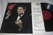 (6361) Vico Torriani - Liebe Tanz und 1000 Träume - 1961