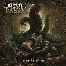 Inherit Disease - Ephemeral [New CD]