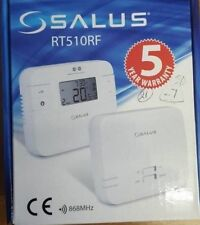 Salus RT510RF Digital Room Thermostat Replaces rt500rf