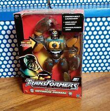 TransFormers Optimus Primal Leader Air Attack Prime Ape RID MISB Titans MP G1