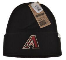 38d32feab MLB Arizona Diamondbacks '47 Brand Cuff Knit Hat One Size Black