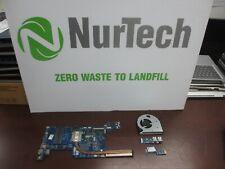 HP 15  dw0037wm i3 8145u 2.10ghz  Motherboard
