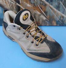MERRELL Men's Shoes sz 11.5 Hiking Shoes  TAN/BLACK