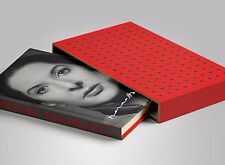 WALK THROUGH WALLS by MARINA ABRAMOVIC *SIGNED* Limited Edition of 1960 copies