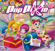 Pop Pixie Magazine 10 - 2012 Winx Club