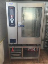 More details for falcon eloma combi steamer 10 rack oven