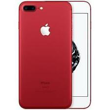 Mpqw2ql Apple iPhone 7 128gb Red Special Edition EU