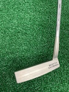 2014 Scotty Cameron GoLo 3 Mid-Mallet Putter