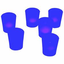 Свеча в стакане