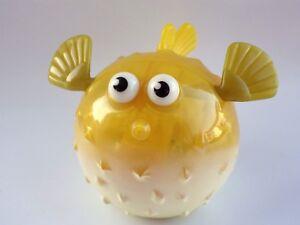 Personaggio Disney Pixar Nemo Luce Ok Mc Donald Toys 10 X 12 CM