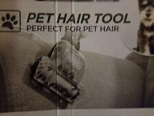 Black+Decker  Pet Hair Tool,  black