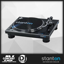 Stanton ST150M2 Direct-Drive Professional Super High Torque Turntable(S-Tonearm)