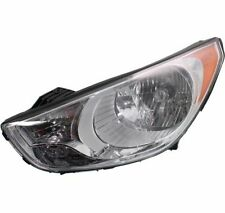 New Left/Driver Side Headlight Fits 2010 2011 2013 Hyundai Tuscon