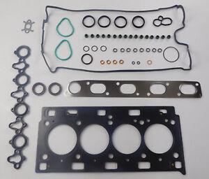 FOR VAUXHALL VIVARO MOVANO RENAULT TRAFIC 2.5 DCi G9U HEAD GASKET SET