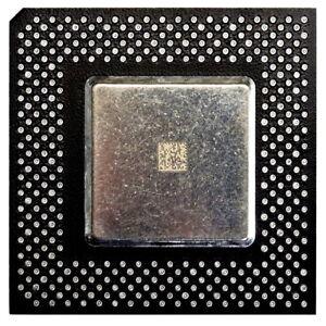 Intel Celeron SL3BS 433MHz/128K/66MHz Prise / Prise 370 CPU B80524P433 Mendocino