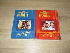 Eine Schrecklich nette Familie Staffel 1 + 2 Serie  5 DVD
