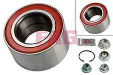 Fit with AUDI A3 FAG Fr Wheel Bearing Kit 713610020 1.6