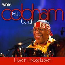 Englische Jazz Live's mit Musik-CD