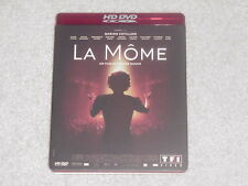 LA MOME HD DVD French Import RARE ENGLISH Subtitles w/slipcover